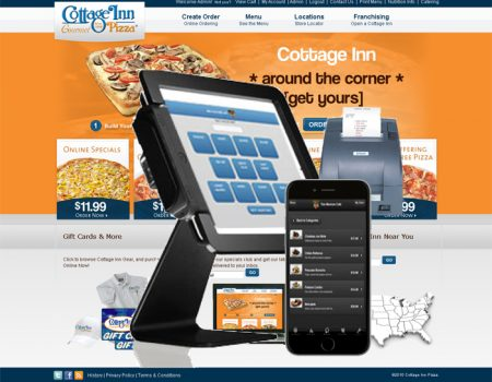 Compel POS & ECommerce – SunFire Systems